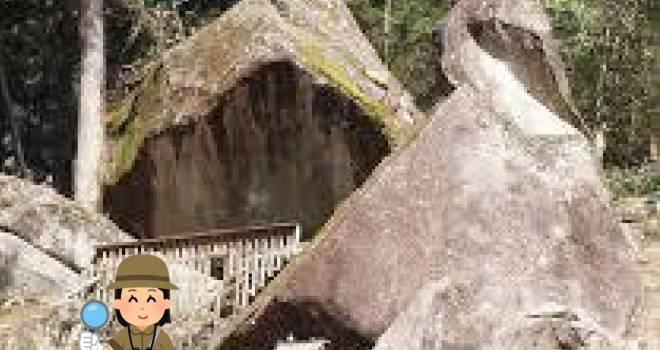 縄文時代から続いていた天体観測!?日本のストーンヘンジ「岩屋岩陰遺跡」は縄文人たちの天文台?