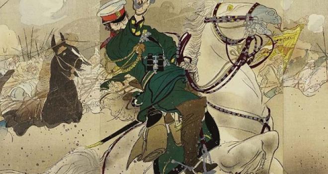 モンゴルに自由と統一を!日本人と共に民族独立を目指した悲劇の英雄・バボージャブの戦い【三】