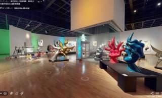 VRで太郎さん!岡本太郎美術館が初のバーチャルミュージアム「太郎 VR 美術館」をオープン