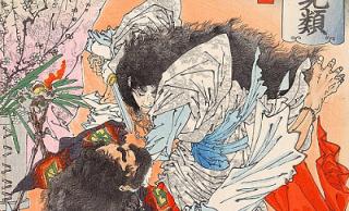 口は禍の元!日本神話の英雄ヤマトタケルが悲劇を招いた失言ワースト3