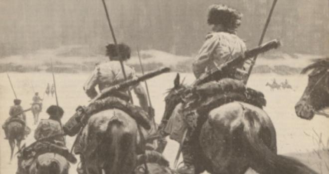 モンゴルに自由と統一を!日本人と共に民族独立を目指した悲劇の英雄・バボージャブの戦い【完】
