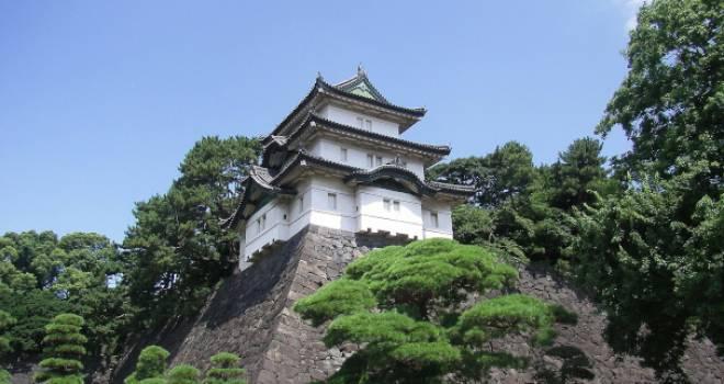 入場無料、貴重な建築物跡も堪能できる東京屈指のパワースポット「皇居東御苑」の魅力