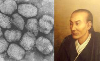 日本書紀にも記録が。人類が根絶に成功した感染症「天然痘」と日本人の歴史