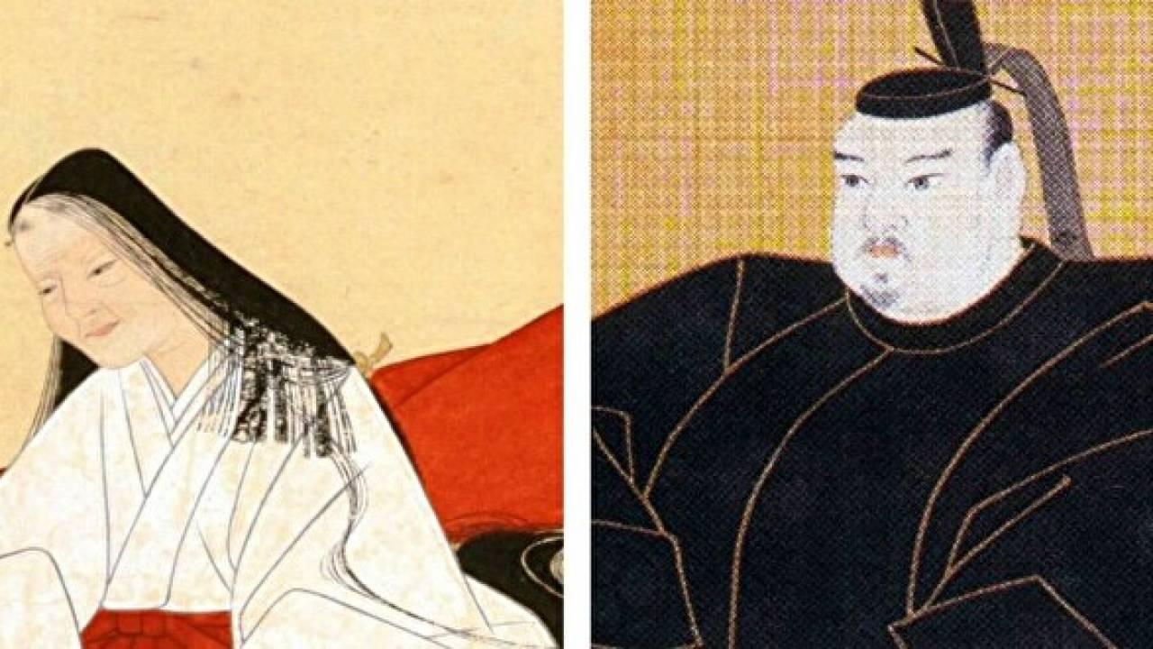 さすが戦国の女性!冷遇された徳川家光を世継ぎにするために起こした春日局のとある行動