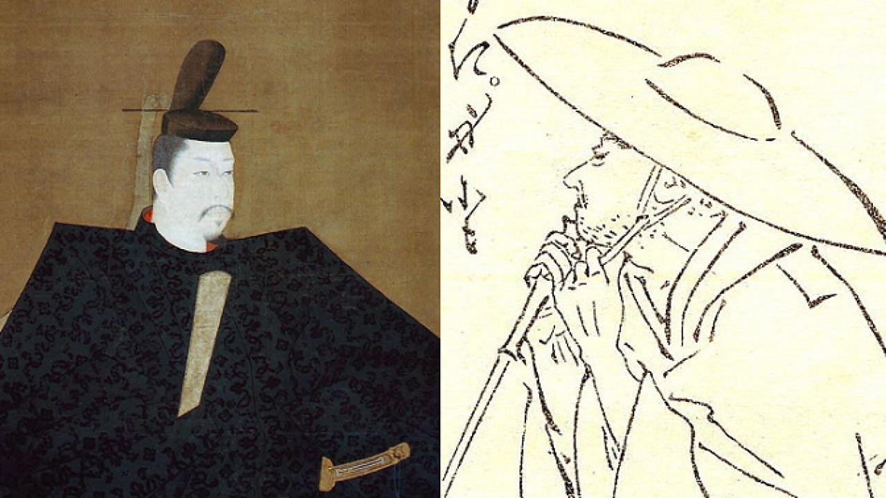 知って楽しい鎌倉の歴史!駅からスグの史跡めぐり~頼朝公と西行法師の出逢い~