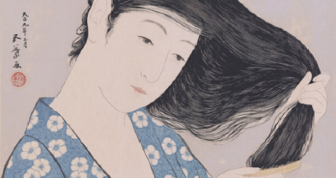 「女の命」は切らせたくない?明治時代、女性が髪を切るには役所への届出が必要だった!