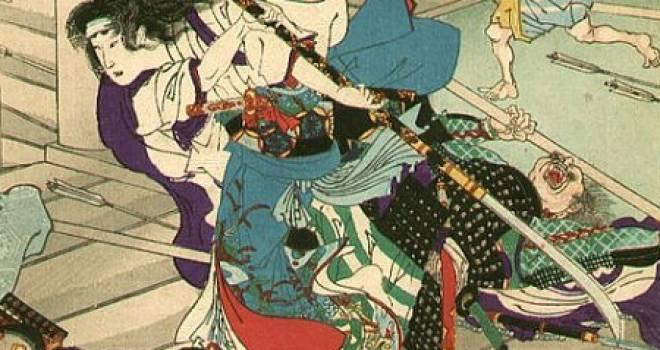 城が欲しくば力で奪え!戦国時代、徳川家康と死闘を繰り広げた女城主・お田鶴の方【下】