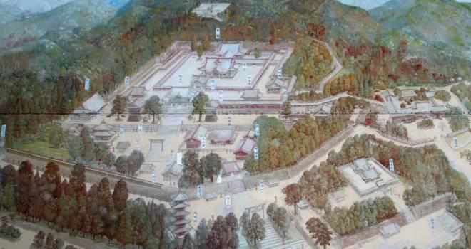徳川家康の遺言は東照宮をレイライン上に置くこと:江戸時代の地理風水を駆使した都市設計【4】