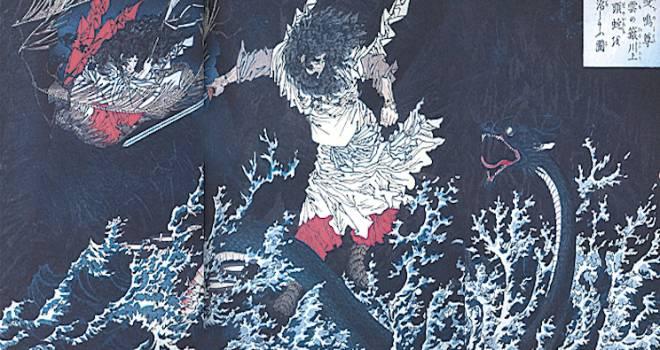 神か悪魔か?畏敬と崇拝の象徴、古から続く日本民族の「蛇信仰」