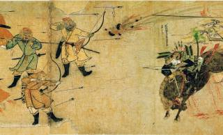 カミカゼだけではなかった!日本が強大な力を持っていた「元」を「元寇」で退けることができた理由
