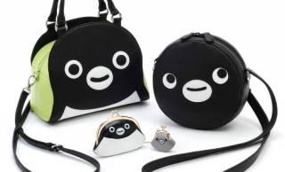 何回見てもニクいほど可愛すぎる件!「Suicaのペンギン」×「キタムラ」おしゃれなコラボ爆誕