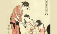 干支の時刻を描いた浮世絵。江戸時代の時刻を知れば江戸がもっと楽しくなる【その2】