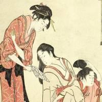 干支の時刻を描いた浮世絵。江戸時代の時刻を知れば江戸がもっと楽しくなる(中)