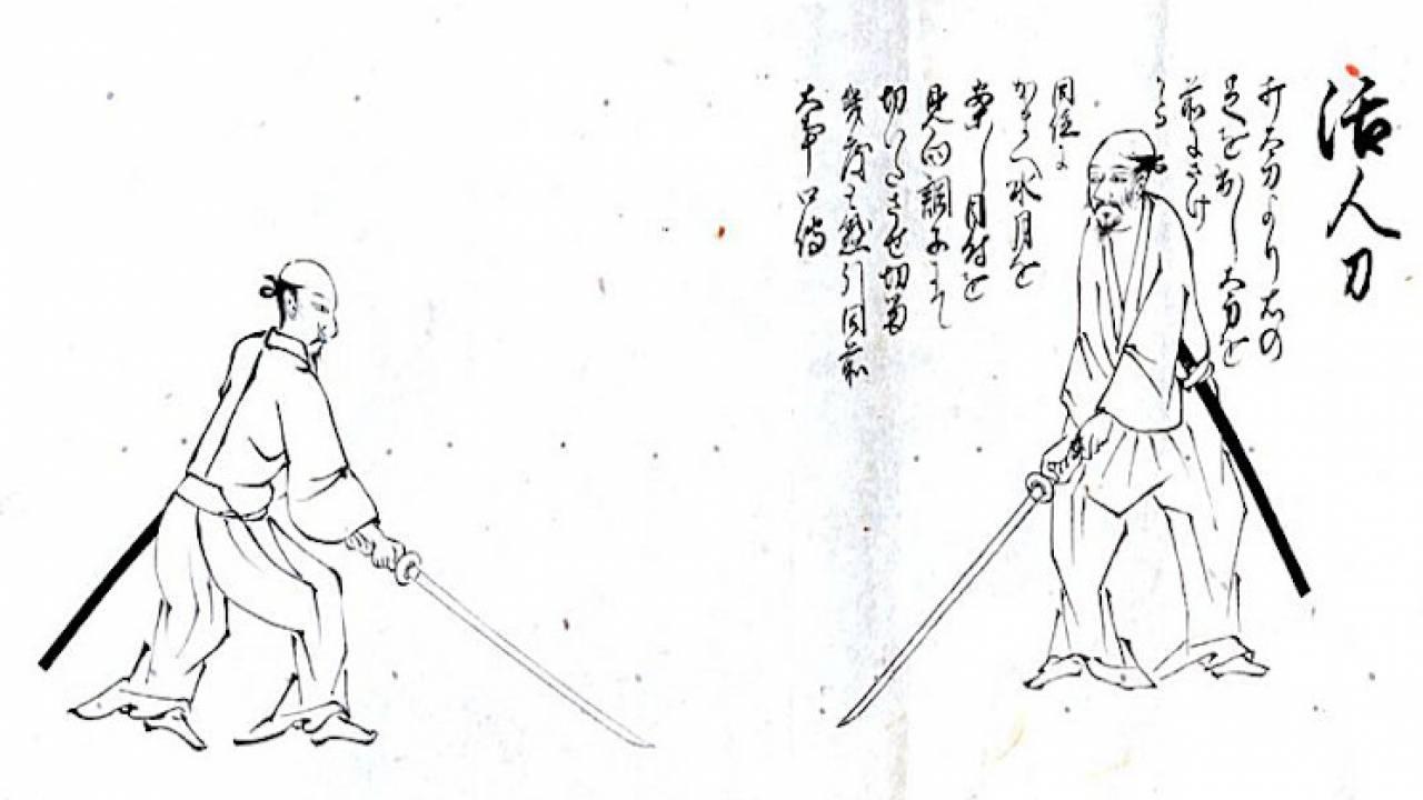 小領主から徳川家兵法指南役へ。剣術「新陰流」を操った柳生一族の歴史【その2】