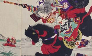 夫婦そろって無念の最期…戦国時代、加藤清正を追い詰めた男装の女武者・お京の方【完】