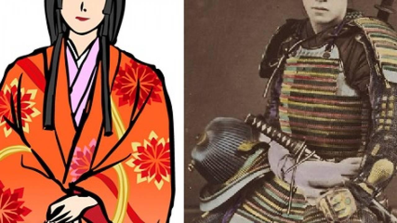 戦国時代、加藤清正を追い詰めた男装の女武者・お京の方の武勇伝【ニ】