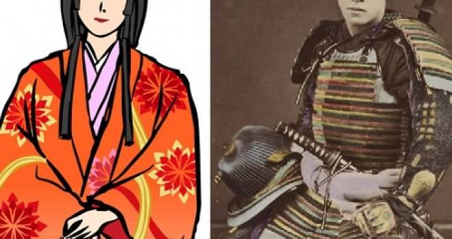 戦国時代、加藤清正を追い詰めた男装の女武者・お京の方の武勇伝【一】