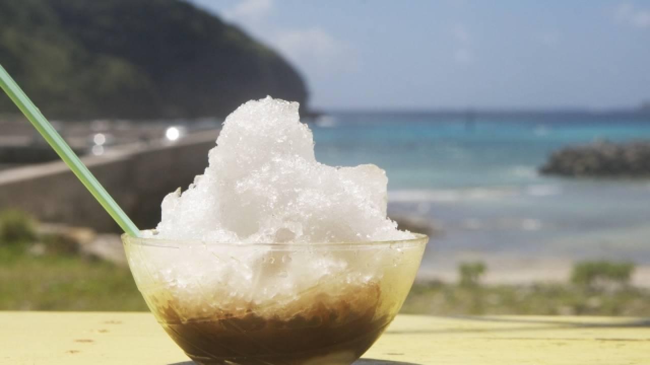7月25日は「かき氷」の日!夏の定番スイーツはなんと平安時代から千年もの歴史があるのだ