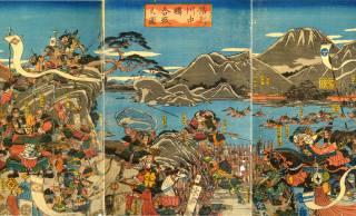 永遠のライバル!武田信玄VS上杉謙信の川中島の戦いを改めて振り返る【その1】