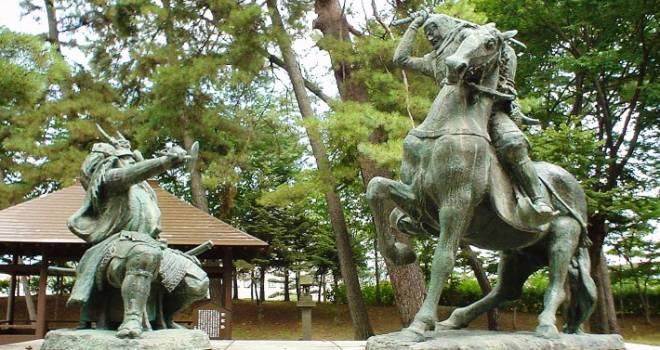 永遠のライバル!武田信玄VS上杉謙信の川中島の戦いを改めて振り返る【その3】