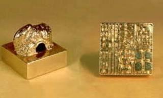 金印をめぐる謎。教科書にも出てくる国宝「漢委奴国王印」は捏造だった?