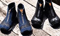 ファッション性だけでなく健康と実用性にも富んだ人気の足袋スニーカーにハイカットモデル登場!