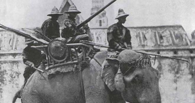 豊臣秀吉の朝鮮出兵がモデル?中国の歴史小説『水滸後伝』に登場する強敵「關白」の奮戦ぶり