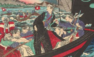 踏みにじられた貞操…戊辰戦争で活躍するも、敵の手に落ちた神保雪子の悲劇【中】