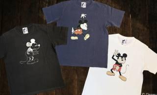 歌舞伎の見得を切るミッキーが愛らしい♡日本限定「ミッキーマウス / ジャパン コレクション」発表
