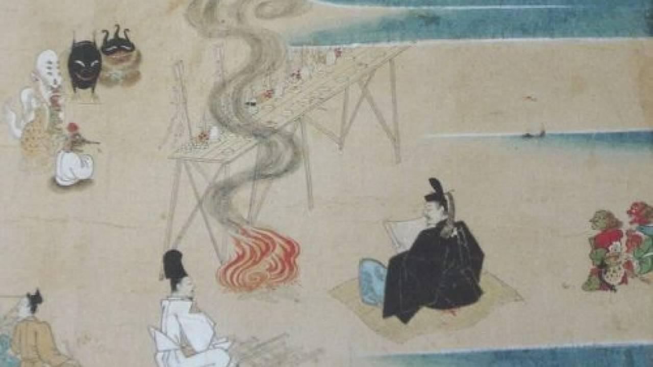ホントに来たの?北鎌倉に遺されている陰陽師・安倍晴明ゆかりの史跡を紹介