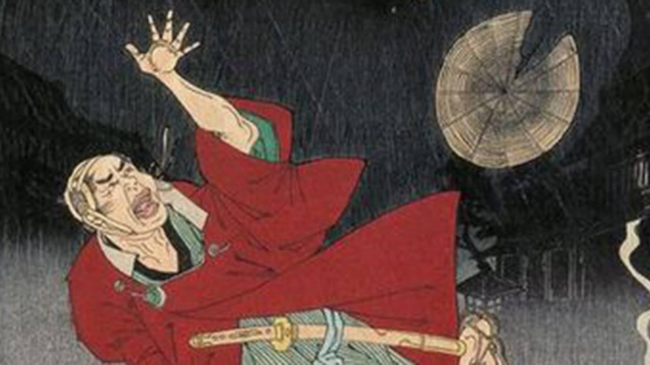 知る人ぞ知る江戸の都市伝説!下町に伝承する不思議な奇談・本所七不思議を巡る 【前編】