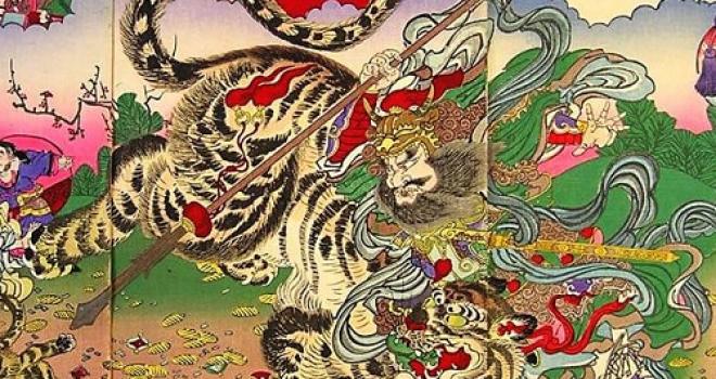 水戸黄門もお気に入り?羊羹で有名な和菓子の老舗「とらや(虎屋)」5世紀の歴史!