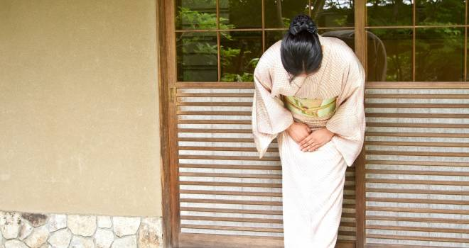 相撲部屋でおかみさんが力士にモラハラ!?おかみさんの役割って?親方が独身の場合はどうなるの?