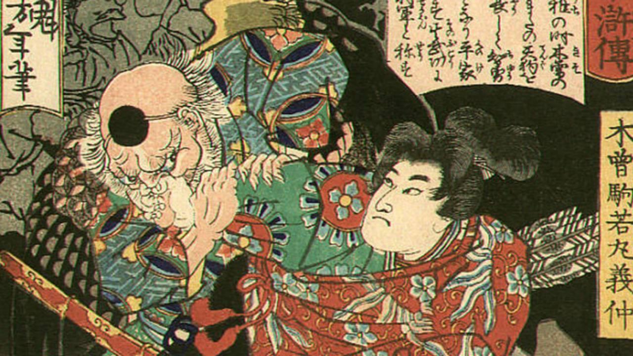 流れ星から怨霊、そして隠し神に。日本を代表する妖怪「天狗」の歴史・変遷