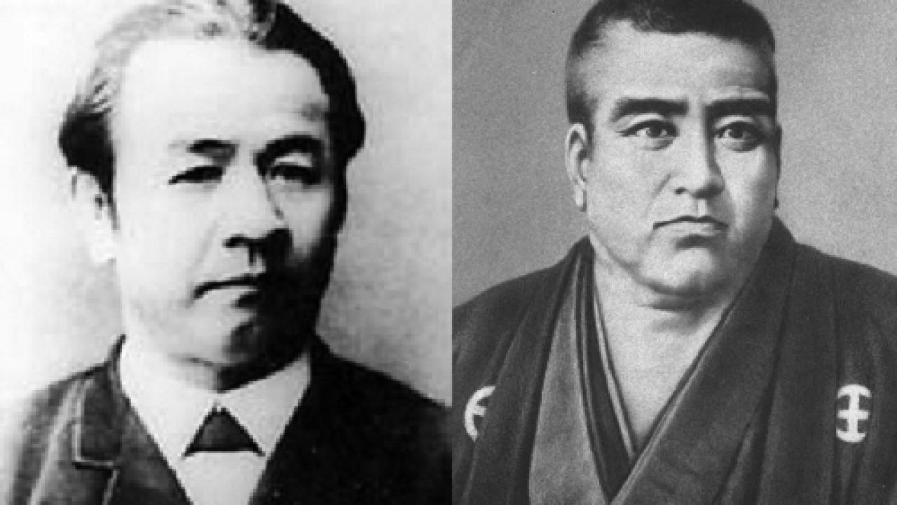 明治時代、二宮尊徳を超える財政システムを追求した渋沢栄一と西郷隆盛