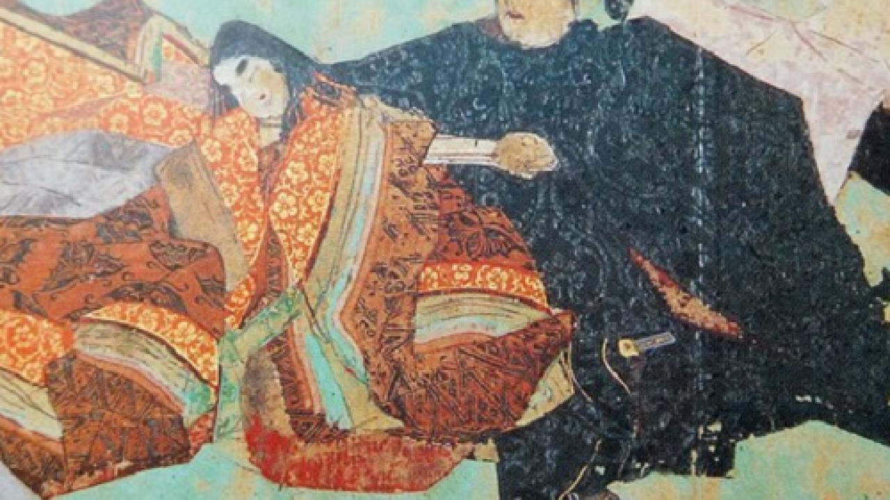 マ?鎌倉時代にも使われていた一文字略語がTwitterで話題に!