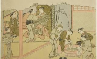 日本橋、遊郭、長屋…浮世絵で見る、江戸時代を生きる人々のタイムスケジュールはどうなっていた?【その2】
