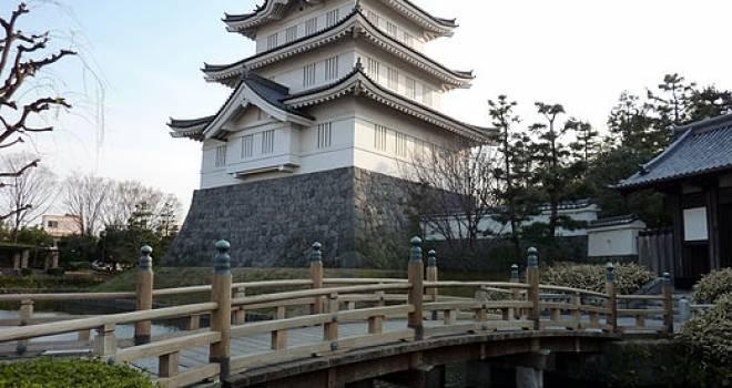 """豊臣秀吉の水攻めにも落城せず。""""忍の浮き城""""と呼ばれた関東七名城の一つ「忍城」【前編】"""