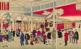 そんなこと言われても…明治時代は列車の中でオナラをすると高額な罰金刑になっていた!