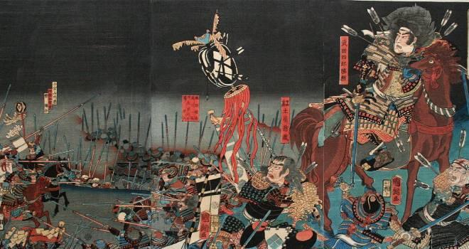 戦国時代、いかなる権力にも屈せず火炎の中に没した気骨の禅僧・快川紹喜の生涯 【その1】