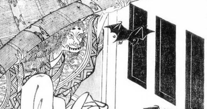 国宝・姫路城の主? 天守に隠れ住むという妖怪「おさかべ姫」の逸話