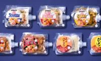 「日清焼そばU.F.O.」が宇宙日本食認証を取得!U.F.O.食べながらUFOと遭遇!?