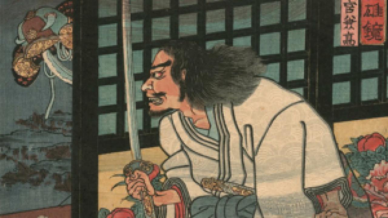 源頼朝の遺志を受け継ぎ武士の世を実現「鎌倉殿の13人」北条義時の生涯を追う【四】