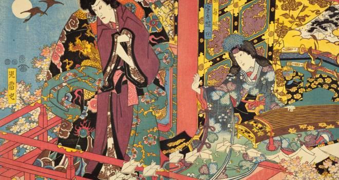 日本橋、遊郭、長屋…浮世絵で見る、江戸時代を生きる人々のタイムスケジュールはどうなっていた?【その4】
