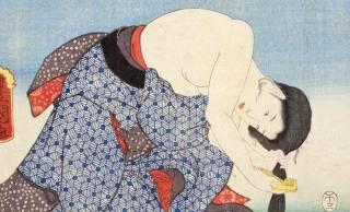 江戸時代、吉原の遊女が髪を洗えるのは月1度。その日は営業も夕七つ時までお休みの特別な日