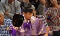 大相撲の行司のかけ声「はっけよい のこった」にはどういう意味があるのか?