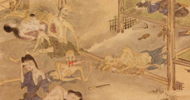 江戸時代、大飢饉に襲われた伊予松山藩…ピンチの時にこそ問われるリーダーの真価
