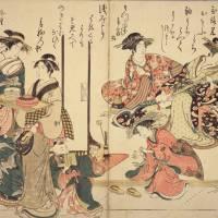 日本橋、遊郭、長屋…浮世絵で見る、江戸時代を生きる人々のタイムスケジュールはどうなっていた?【その5】