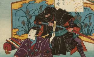 ペリーの黒船に忍び込んだ男!?幕末に実在していた最後の忍者・澤村甚三郎
