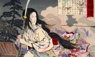 冥途もお供いたします…政略結婚にも愛はあった。武田家滅亡に殉じた悲劇のヒロイン・北条夫人【下】